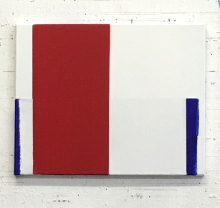 New Dutch Painting: Red