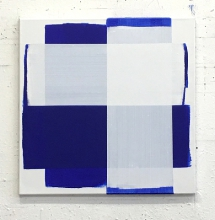 New Dutch Painting:Crossing White